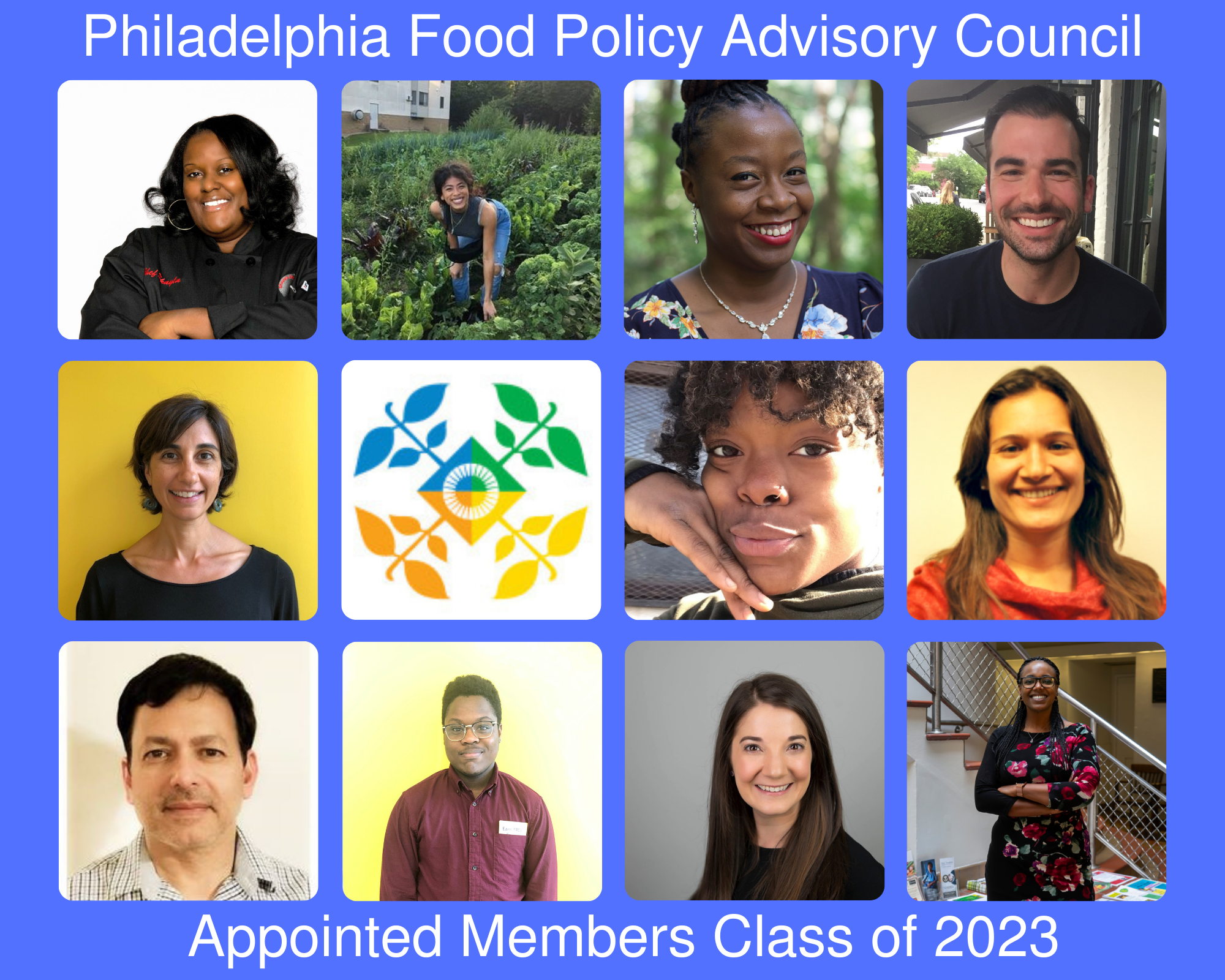 FPAC 2020 Slate Collage